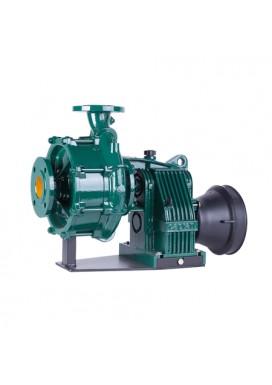 Tractor pump