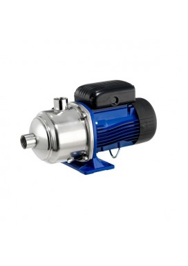 e-HM multistage pumps