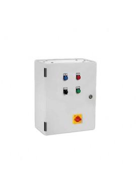 Quadro elettrico soft start QIS