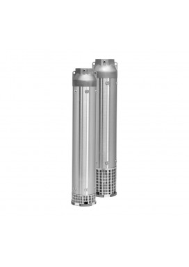 """Submersible pumps MPM 6"""" and 8"""""""