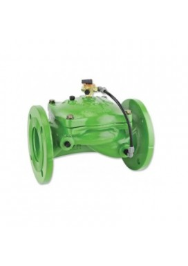 Hydraulic valves 400 Series